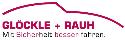 Glöckle + Rauh Logo